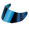 AGV K5S/K3S vizier Iridium blauw XS-S-MS