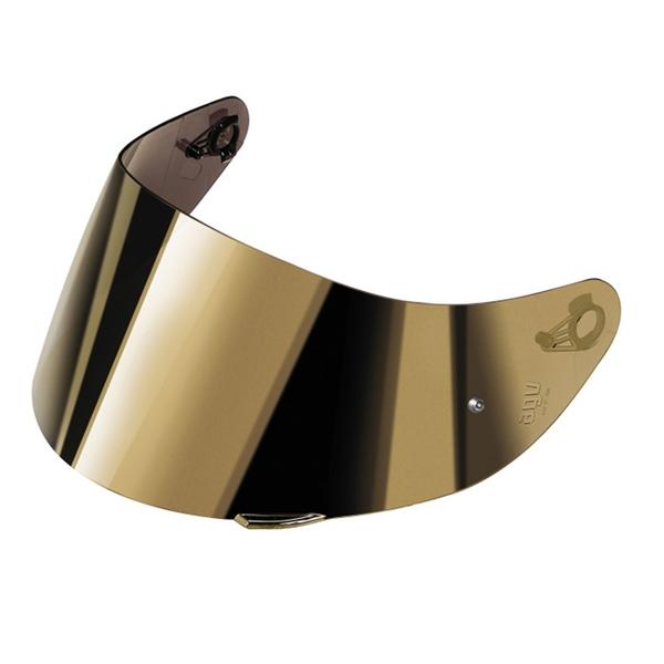 AGV K5S/K3S vizier Irridium goud ML-L-XL-XXL