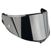 AGV Sportmodular vizier Iridium Zilver Pinlock Ready XL-XXL-XXXL