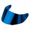 AGV Compact ST Vizier Iridium blauw