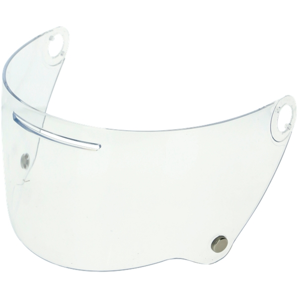 AGV X3000 Visière Transparent Pinlock ready