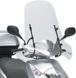 GIVI Bevestigingskit windscherm