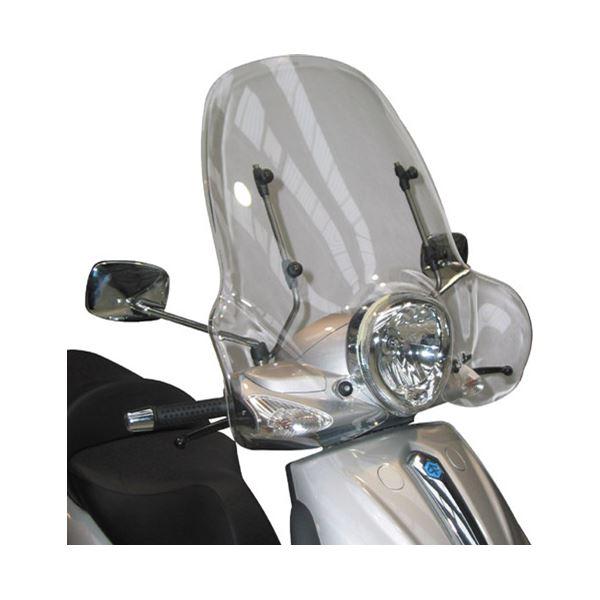 GIVI Bevestigingskit windscherm A103A