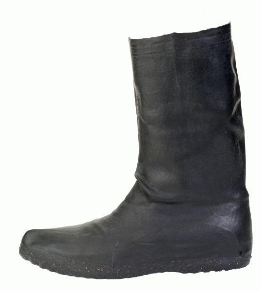HELD Laarsovertrekken H8738 Zwart