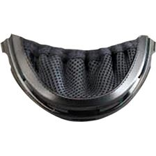 SHOEI Raid II/XR-1000 Windafdichting kin Zwart