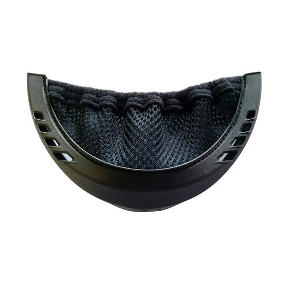 SHOEI Bavette anti-remous Type B Noir