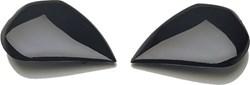 AIROH : Speedfire kit fixation visière - Noir