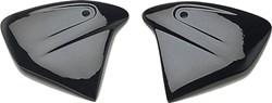 AIROH : Junior jet kit fixation visière - Noir