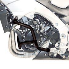 GIVI Crash bars en acier bas du moteur TN535