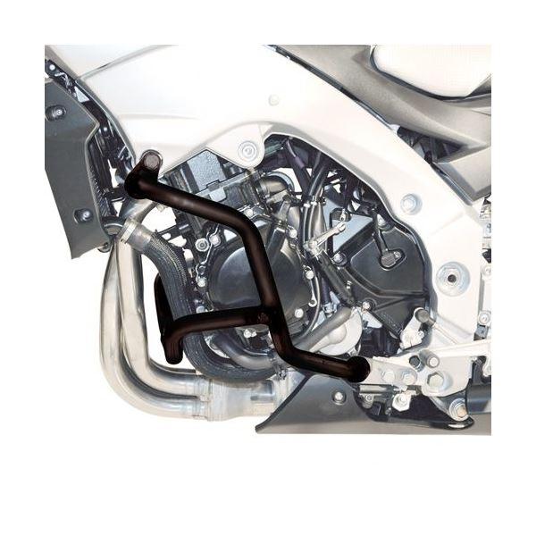GIVI Stalen valbeugels onderzijde motor TN535