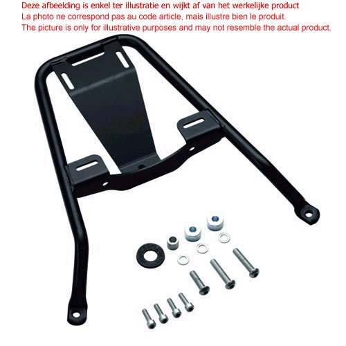 GIVI Support topcase Monolock - SR M SR116M