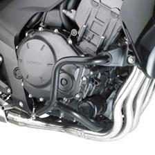 GIVI Crash bars en acier bas du moteur TN452
