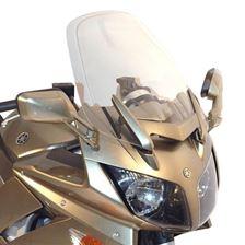 GIVI Verhoogd transparant windscherm - ST D436ST