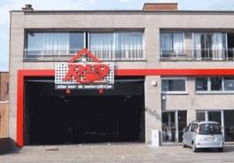 RAD Shop Brugge