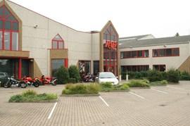 RAD Gand - Drongen