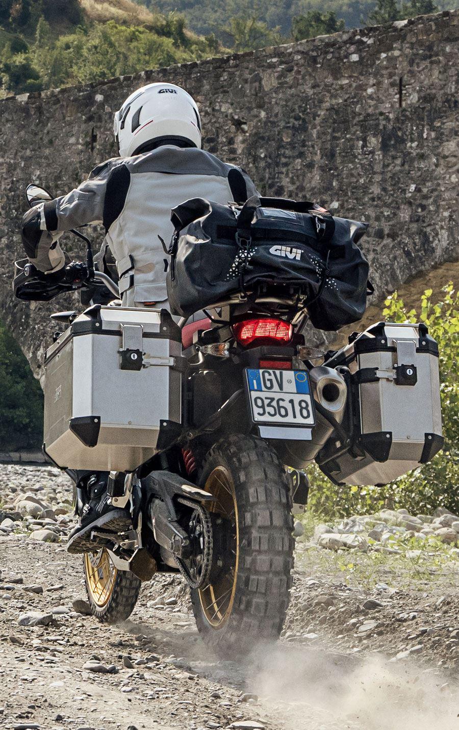 Givi Cargo tas