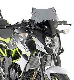 Uitrusting motorfiets
