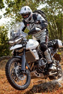 Motorkledij