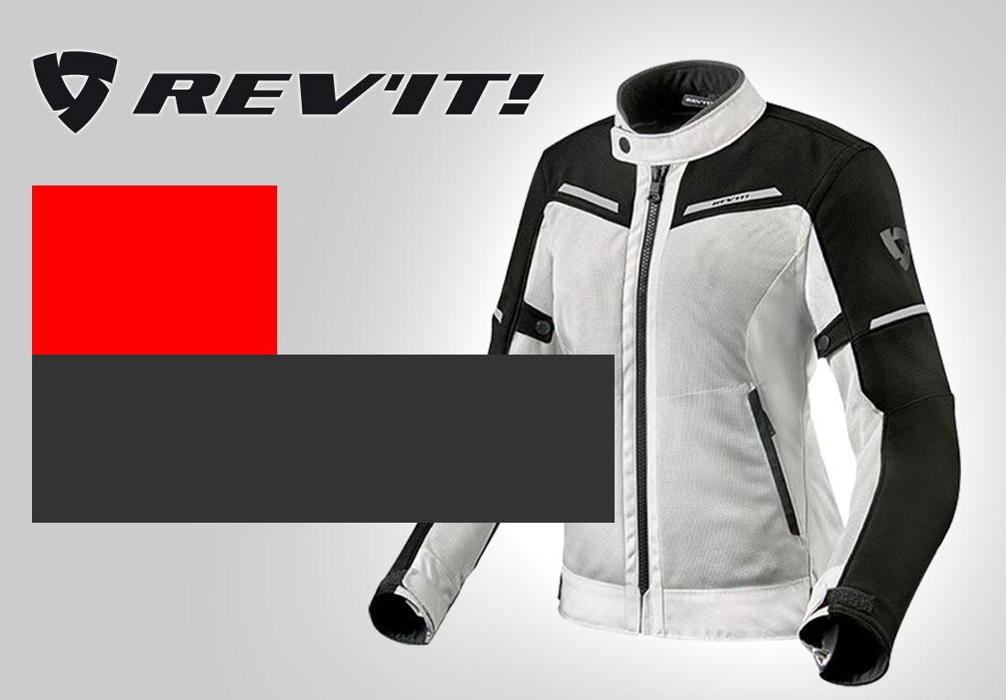 La veste Rev'it ! Airwave 3 est équipée de quel niveau de protecteurs SEESMART épaules et coudes ?