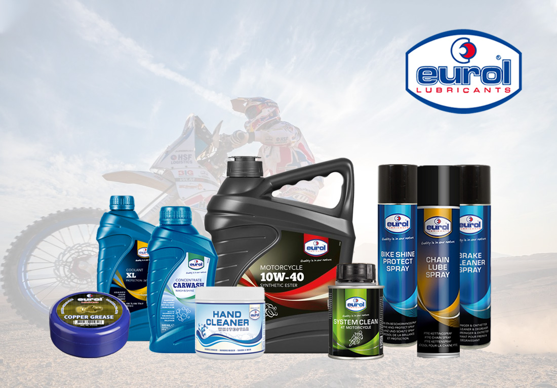 Quelle est la quantité (ml) optimale d'Eurol Motobike System Clean à ajouter à 20 litres de carburant ?