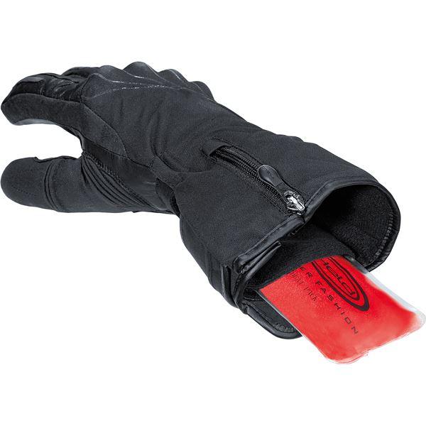 Gants avec Heat pack