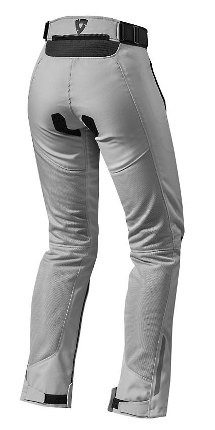 2 Longues Pants Lady Rev'itAirwave Argent W29EHDI