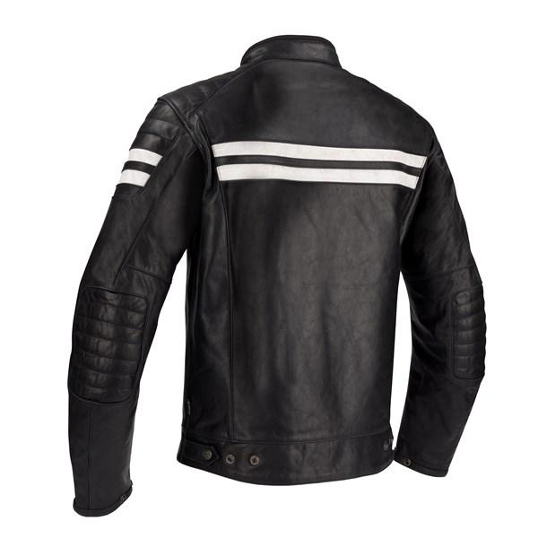 Stripe Noir-Blanc