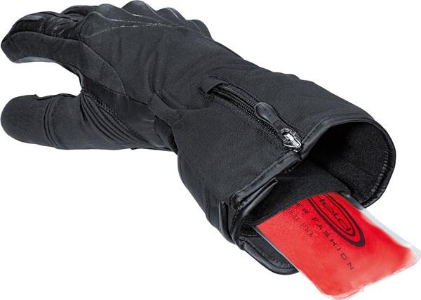 Gant avec Heat Pack