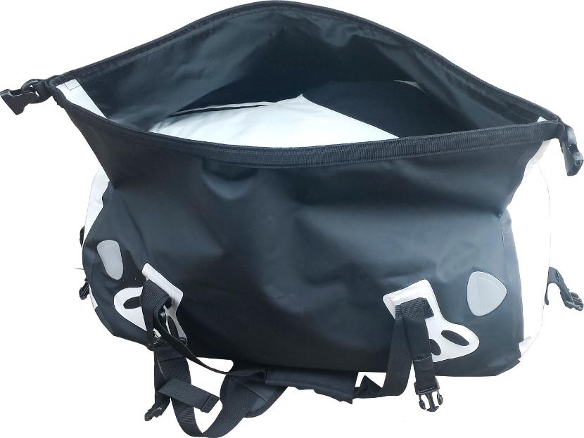 eu Rad Held Bag Noir Carry 60l qwIfSXFI