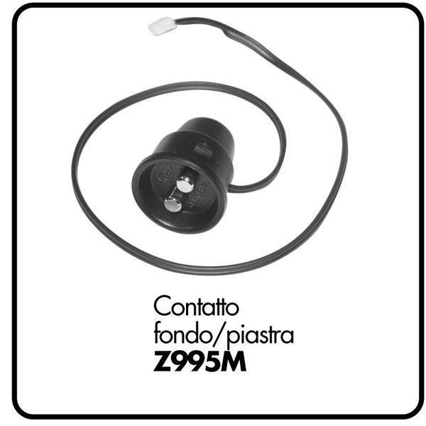 Montage instructies Z995M