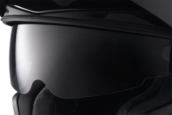 C3 - Pro Integrated Sun visor