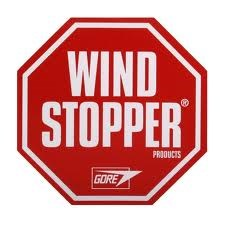 Windstopper by Gore