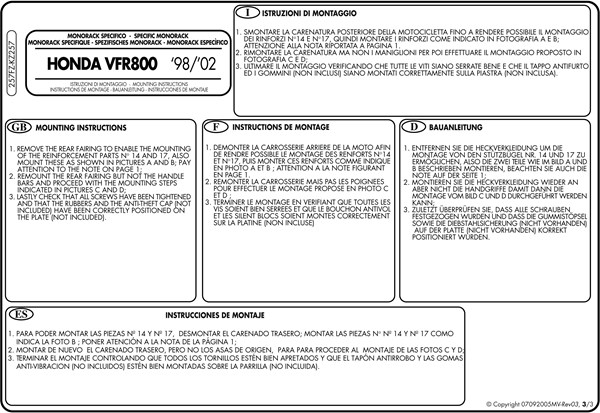 Montage instructies 257FZ (3)